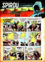 Le journal de Spirou 1057