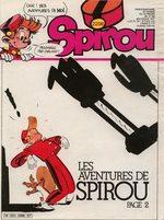 Le journal de Spirou 2298