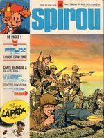 Le journal de Spirou 1881