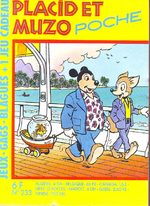 Placid et Muzo poche 233