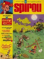 Le journal de Spirou 1972