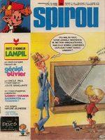 Le journal de Spirou 1899