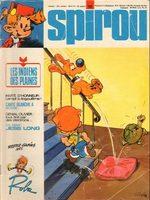 Le journal de Spirou 1885