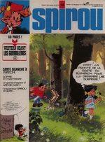 Le journal de Spirou 1846