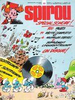 Le journal de Spirou 1973