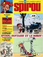 Le journal de Spirou 1974