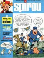 Le journal de Spirou 1904