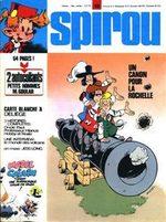 Le journal de Spirou 1838