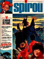 Le journal de Spirou 1843