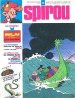 Le journal de Spirou 1966