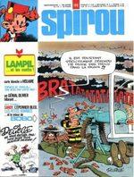 Le journal de Spirou 1918