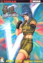 King of Fighters - Zillion 6 Manhua