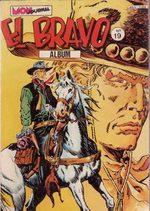 El Bravo # 19