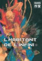 L'Habitant de l'Infini 14