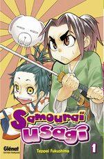 Samourai Usagi 1
