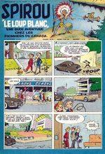 Le journal de Spirou 930