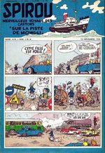 Le journal de Spirou 970