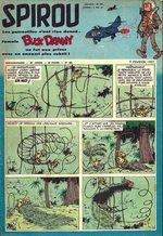 Le journal de Spirou 982