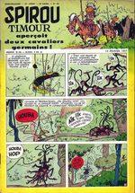 Le journal de Spirou 983