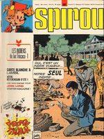 Le journal de Spirou 1837