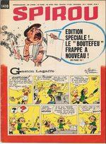 Le journal de Spirou 1410
