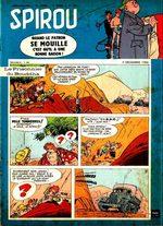 Le journal de Spirou 1077