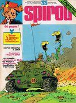 Le journal de Spirou 2025