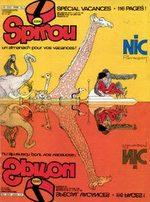 Le journal de Spirou 2200