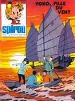 Le journal de Spirou 2081
