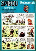 Le journal de Spirou 959