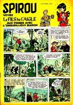 Le journal de Spirou 964
