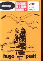 Schtroumpf Les cahiers de la bande dessinée 32 Magazine