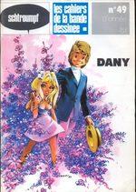 Schtroumpf Les cahiers de la bande dessinée 49 Magazine