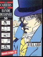 Schtroumpf Les cahiers de la bande dessinée 56 Magazine