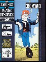 Schtroumpf Les cahiers de la bande dessinée 59 Magazine