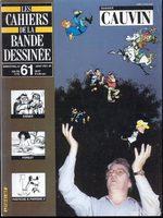 Schtroumpf Les cahiers de la bande dessinée 61 Magazine