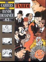 Schtroumpf Les cahiers de la bande dessinée 63 Magazine