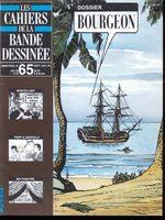 Schtroumpf Les cahiers de la bande dessinée 65 Magazine