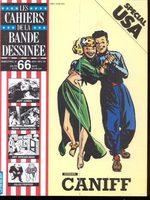 Schtroumpf Les cahiers de la bande dessinée 66 Magazine