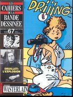 Schtroumpf Les cahiers de la bande dessinée 67 Magazine