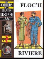 Schtroumpf Les cahiers de la bande dessinée 68 Magazine