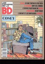 Schtroumpf Les cahiers de la bande dessinée 82 Magazine