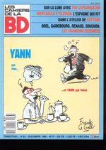 Schtroumpf Les cahiers de la bande dessinée 83 Magazine