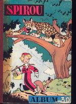 Le journal de Spirou # 30