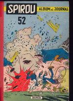 Le journal de Spirou # 52