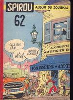 Le journal de Spirou # 62