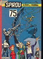 Le journal de Spirou # 75