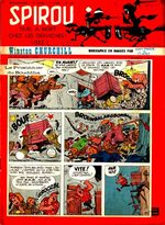 Le journal de Spirou 1074