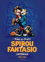 Les aventures de Spirou et Fantasio # 13
