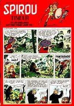 Le journal de Spirou 960
